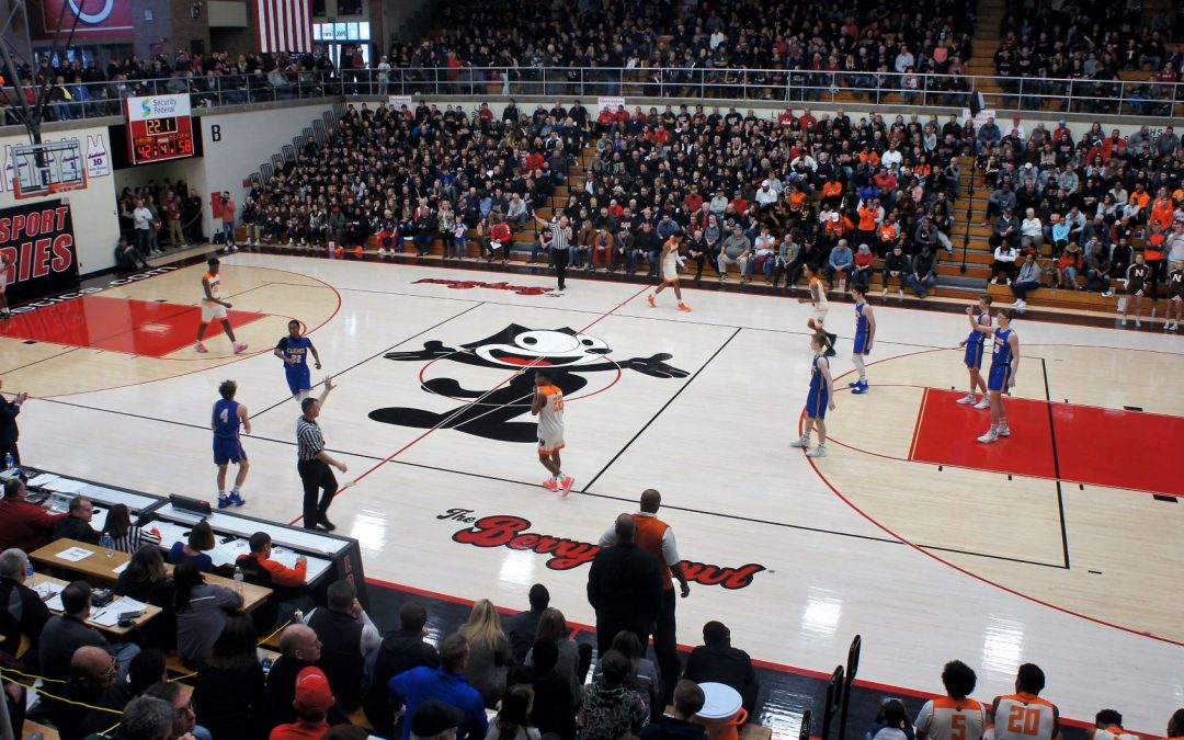 Berry Bowl – Logansport High School Berries