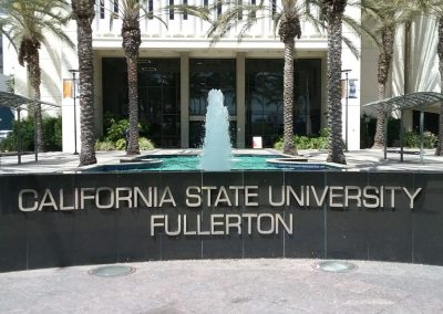 CSUF Welcome