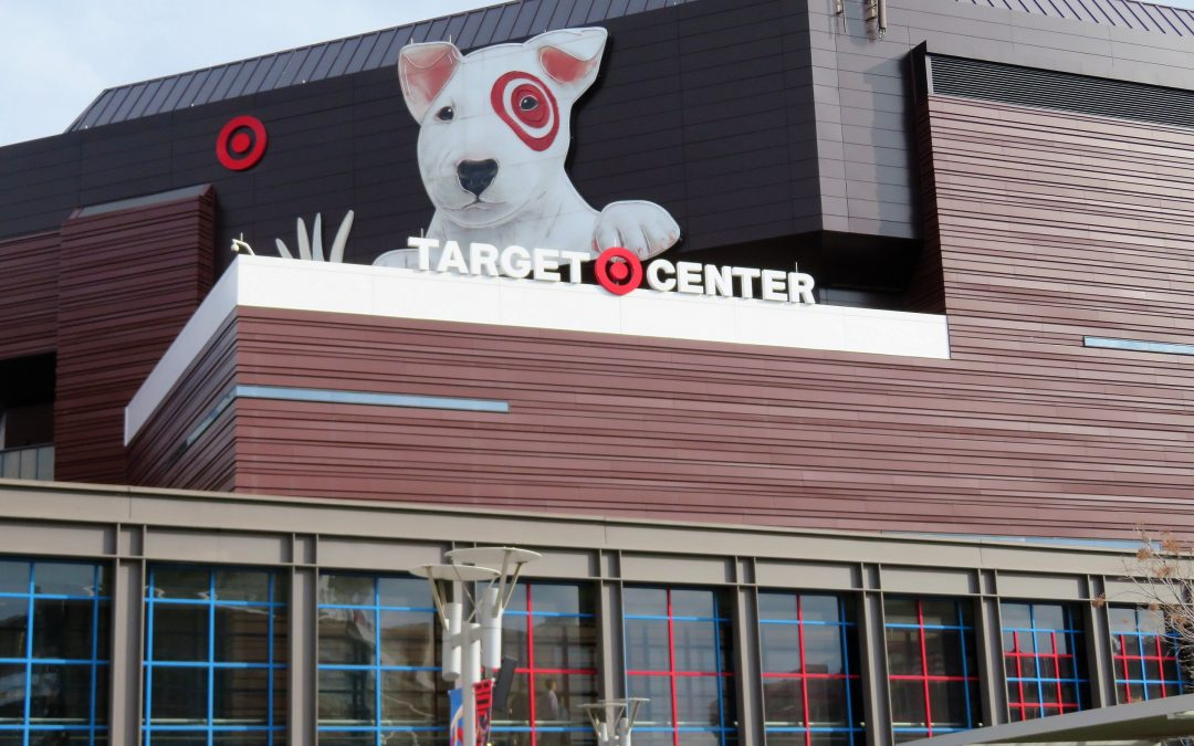 Target Center – Minnesota Timberwolves