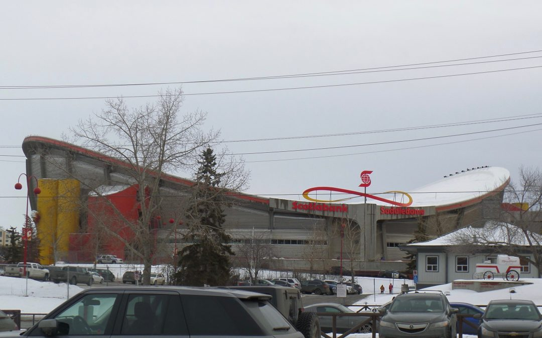 Calgary City Council Votes to Continue Olympic Bid