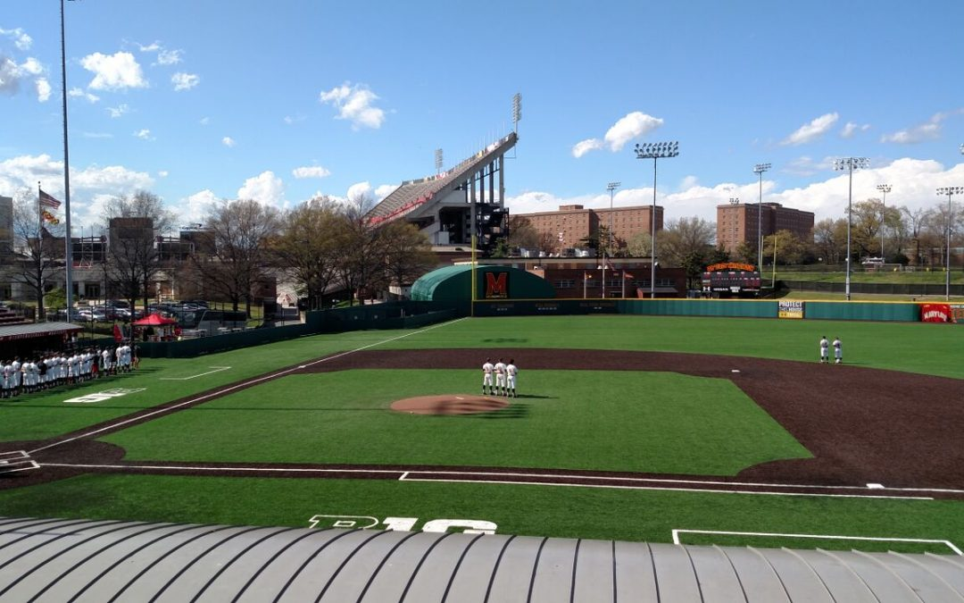 Bob Turtle Smith Stadium – Maryland Terrapins