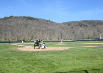 Sleeping Giant Park at Quinnipiac Baseball Field