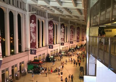 Yankee Stadium - The Great Hall