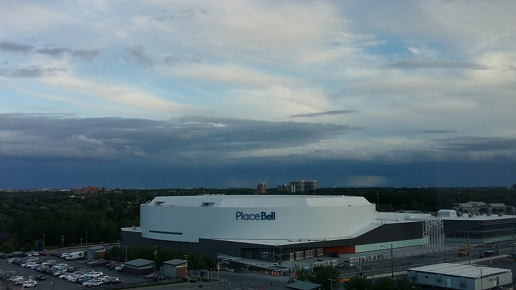 Place Bell – Laval Rocket