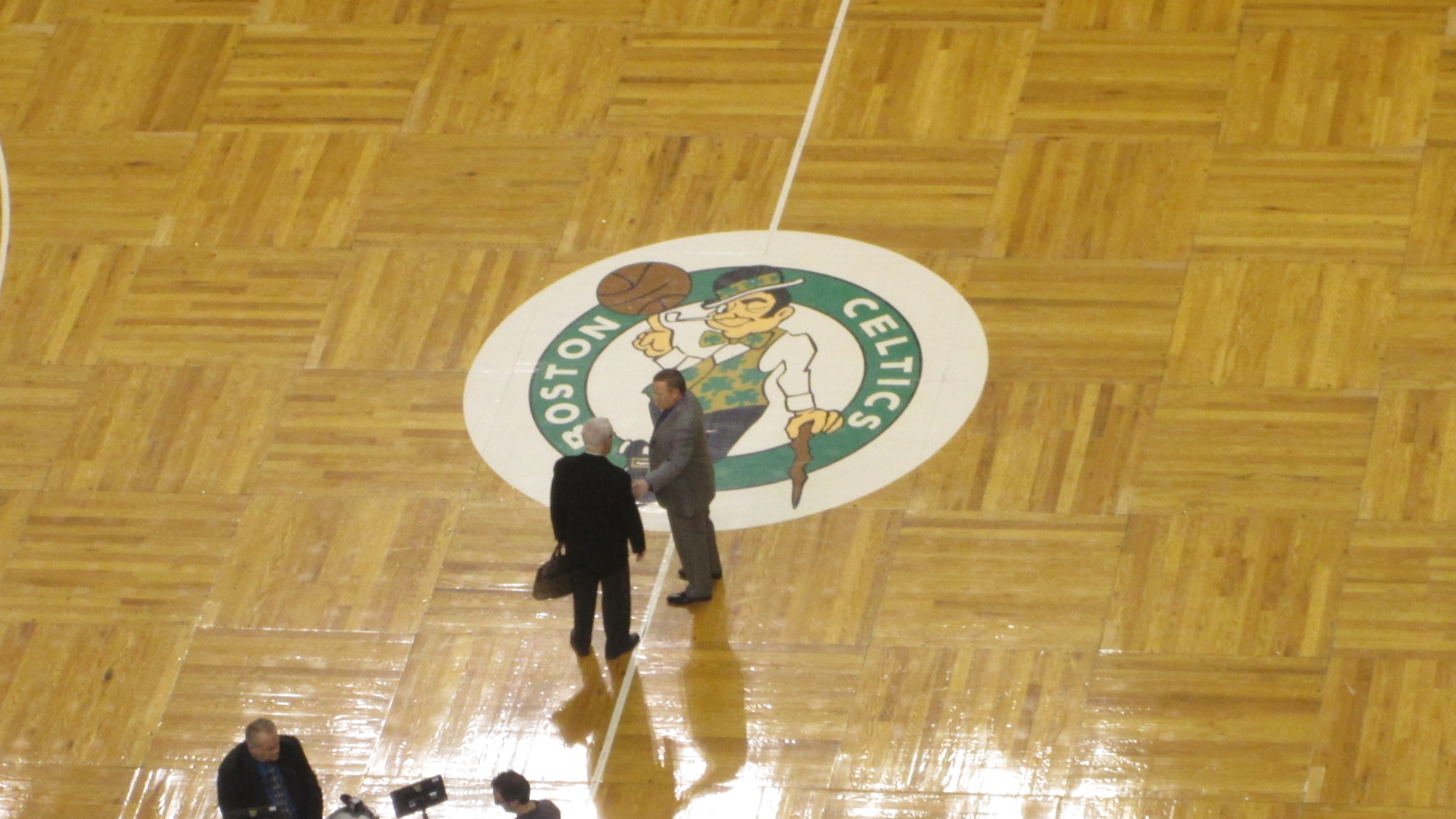 TD Garden – Boston Celtics | Stadium Journey