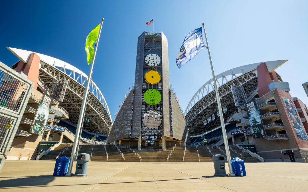 Five Most Daunting NFL Stadiums for Visiting Teams
