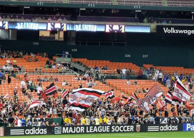 RFK Supporter Flags