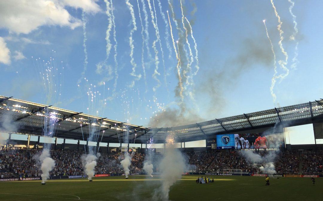 Children's Mercy Park – Sporting KC