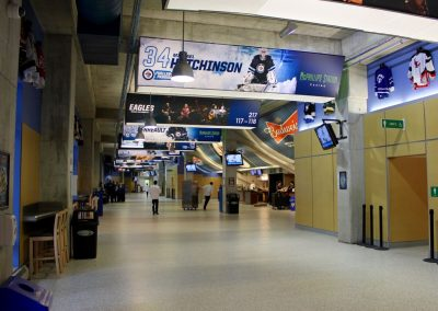 The 100 Concourse at Bell MTS Place
