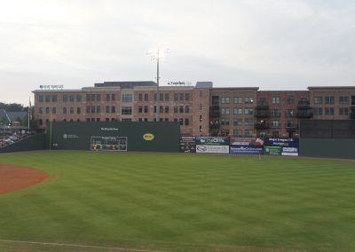 Fluor Field at the West End Apartments