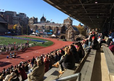 Franklin Field, View from East Stands