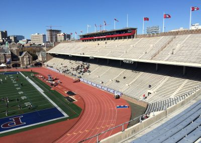 Franklin Field, View from Upper Deck