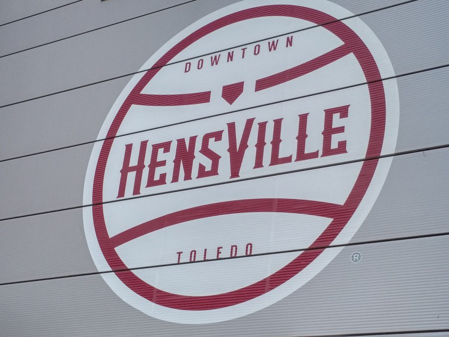 Fifth Third Field Hensville Sign