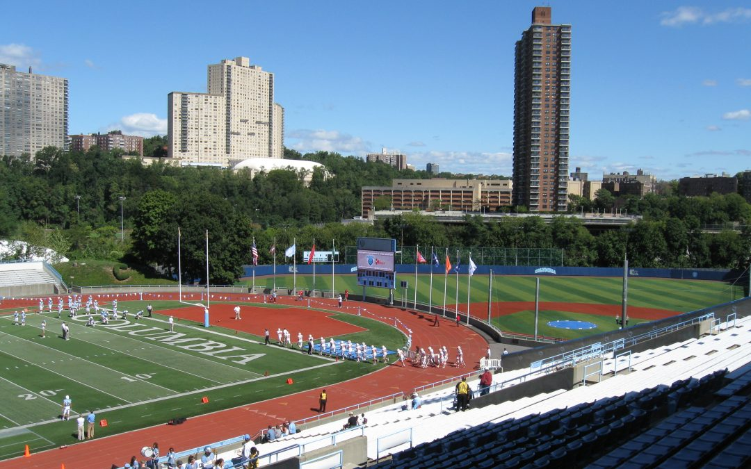 Robert K. Kraft Field at Lawrence A. Wien Stadium – Columbia Lions