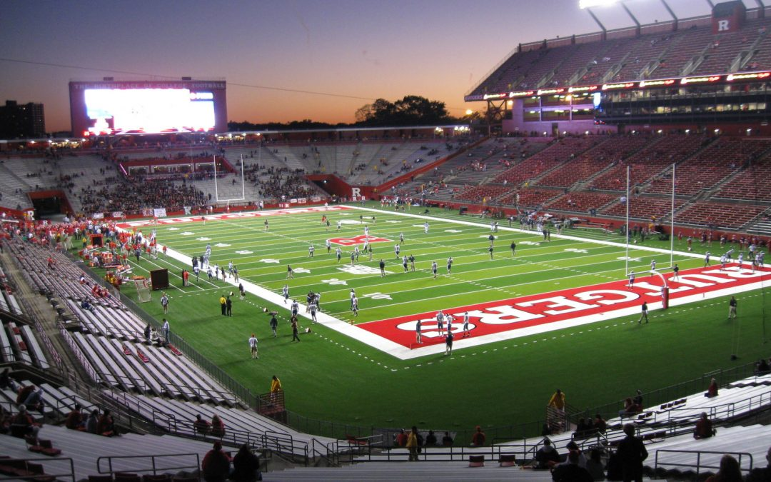 High Point Solutions Stadium – Rutgers Scarlet Knights