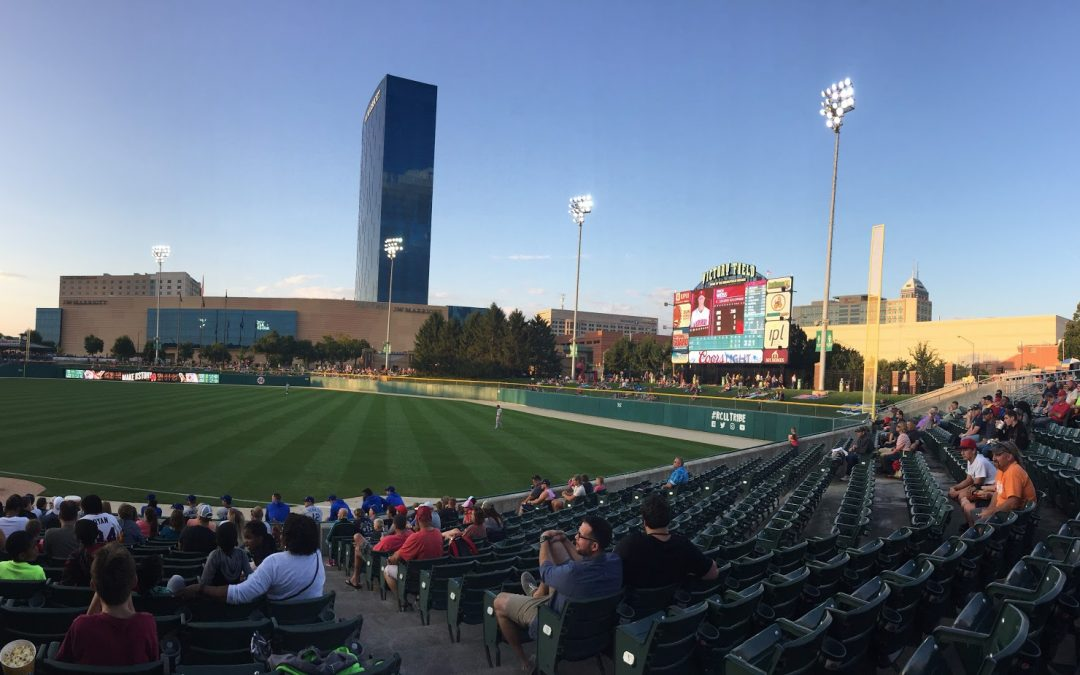 Victory Field – Indianapolis Indians