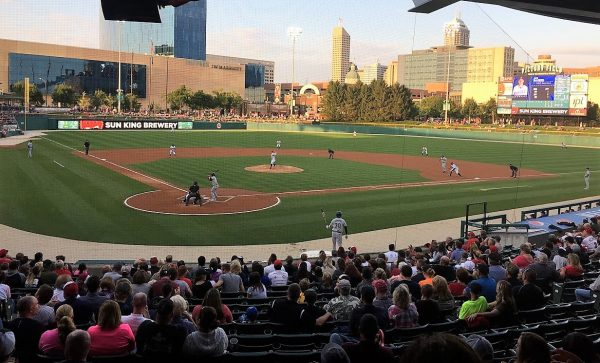 The Journey Indianapolis >> Stadium Journey's Top 25 Minor League Ballparks of 2018 ...