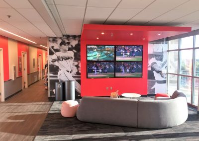 Victory Field Suite