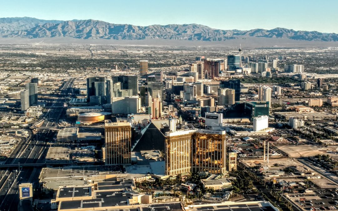 Sports in Vegas: How Sin City Could Become A New Hub For Elite Sport