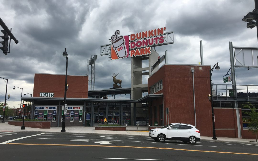 Fired Dunkin' Donuts Park Developer Ordered to Pay $38 Million to Insurer