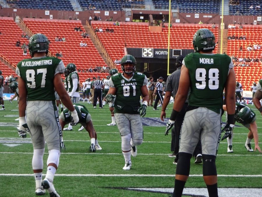 Aloha Stadium – Hawaii Rainbow Warriors | Stadium Journey