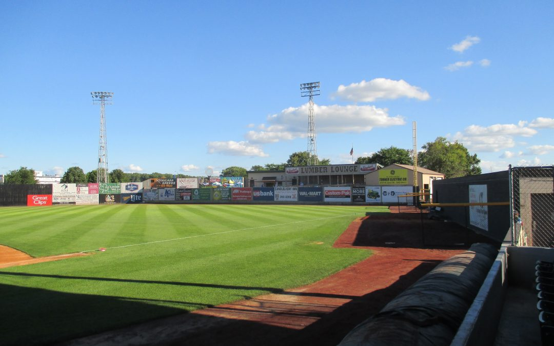 Renovations Coming to Ashford University Field