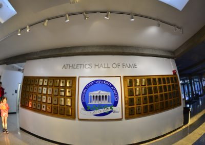Sonoma State Hall of Fame