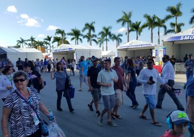 Homestead-Miami Speedway Concessions