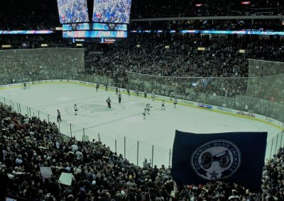 Nationwide Arena Ice