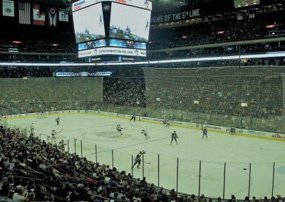 Nationwide Arena Lower Level
