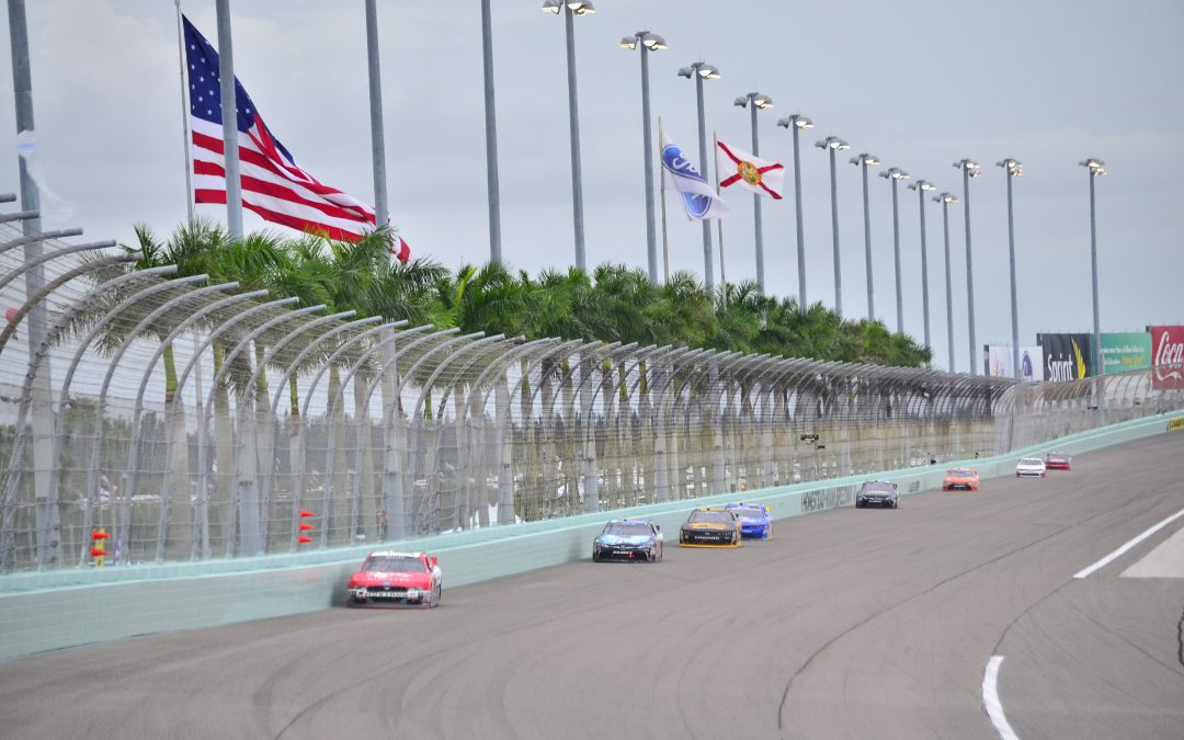 Homestead-Miami Speedway Partners with Texas Roadhouse