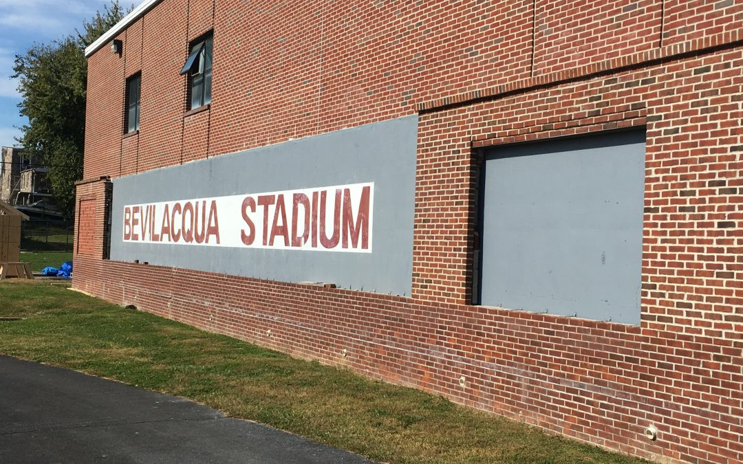 Bevilacqua Stadium – Thaddeus Stevens College Of Technology Battlin' Bulldogs