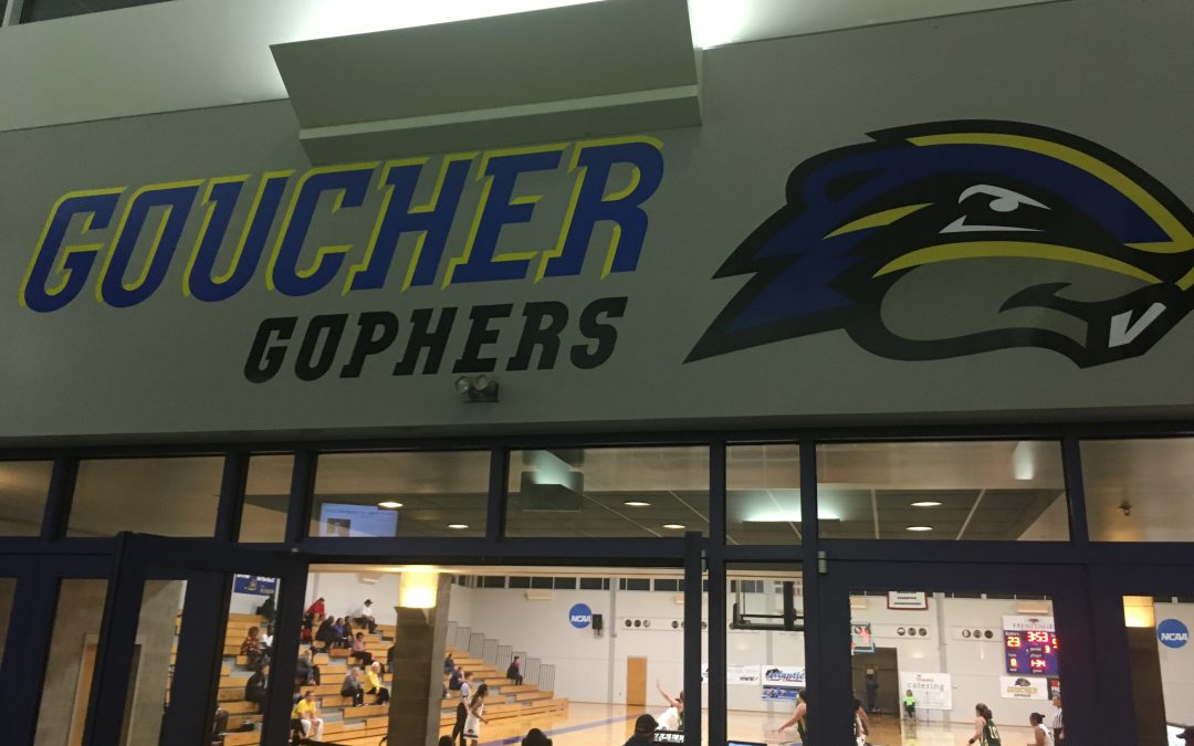 Decker Sports & Recreation Center Arena – Goucher Gophers