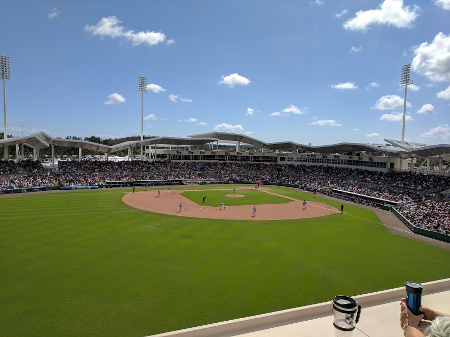 JetBlue Park - Boston Red Sox Spring Training