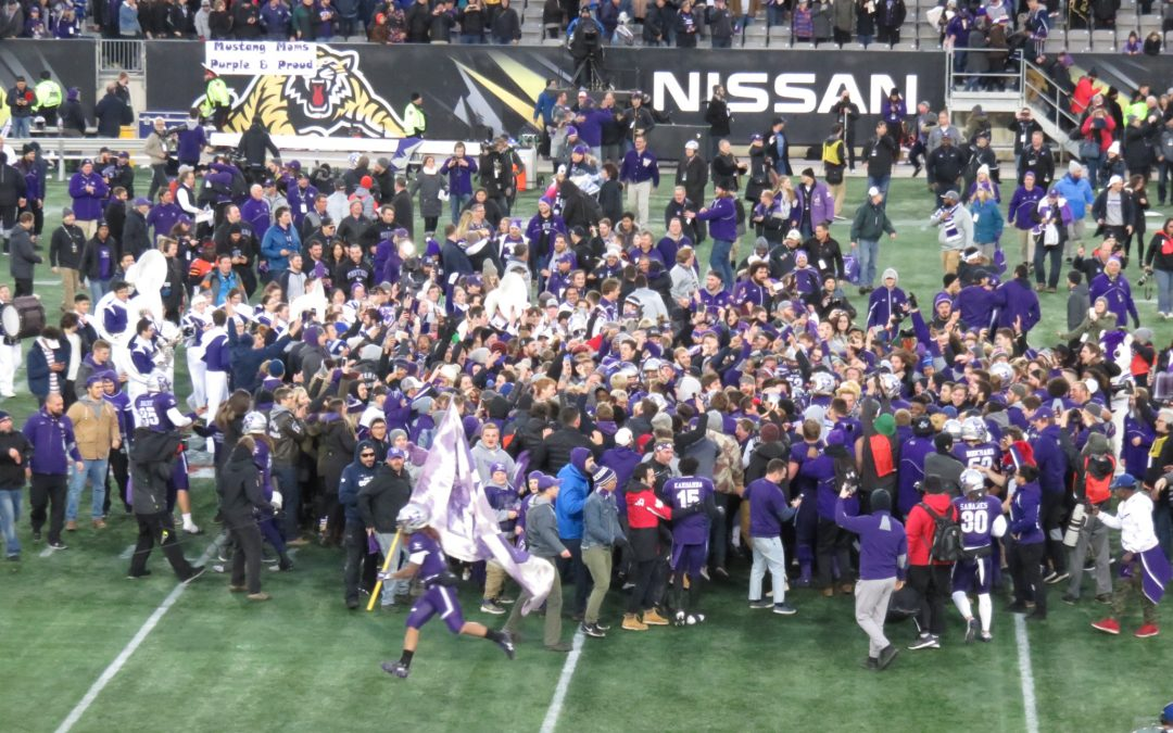 The Vanier Cup: Canada's Championship Challenge
