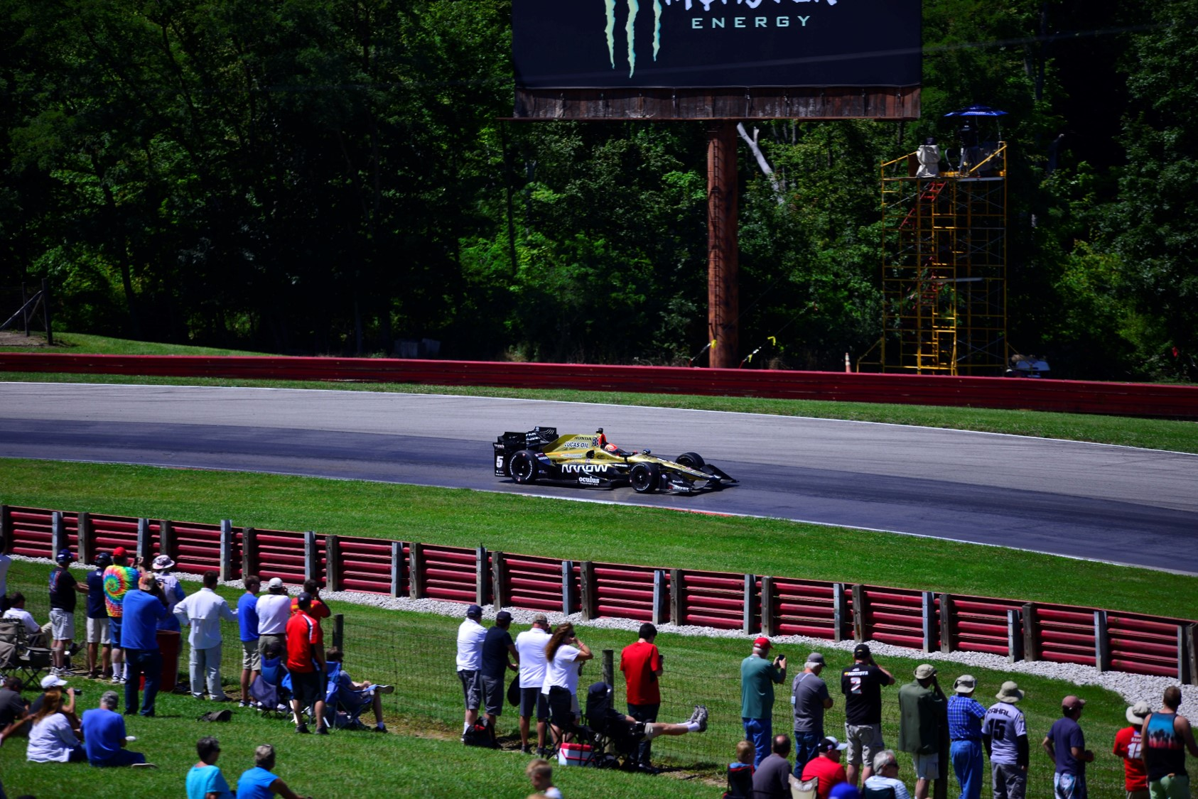 Mid-Ohio Sports Car Course >> Mid Ohio Sports Car Course Indycar Weekend Stadium Journey