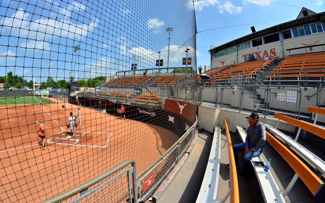 Red & Charline McCombs Field – Texas Longhorns