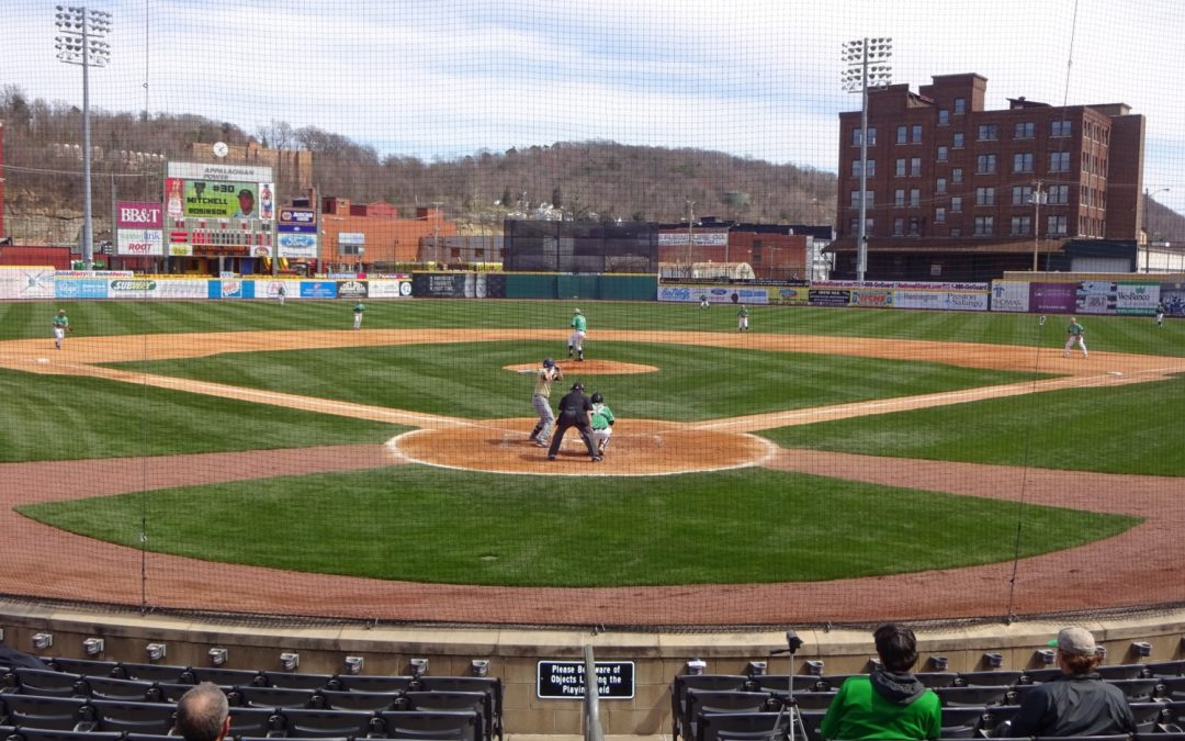 Appalachian Power Park – West Virginia Power