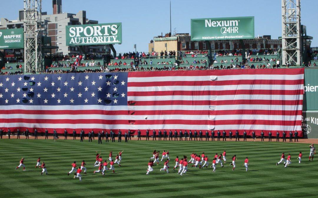 Fenway Park to Host Two Charity College Baseball Games in April