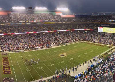 FedExField Panoramic