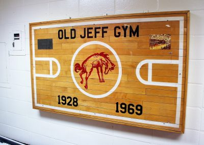 MCAC Old Jeff Gym