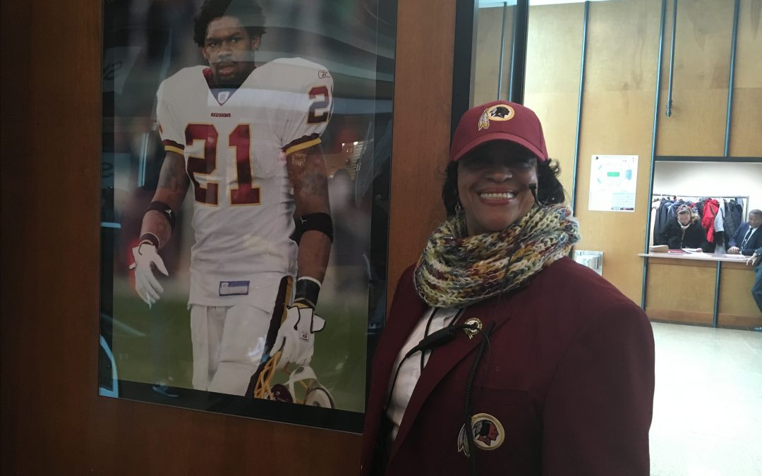 Improving The Experience at FedExField, Part 2