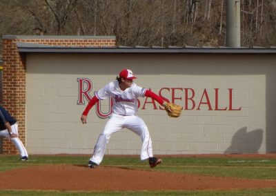 Radford Baseball Stadium, Radford Highlanders Looking for a Strike