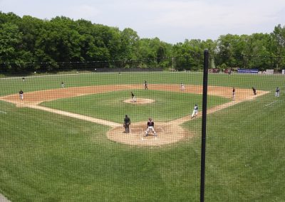 Sonny Pittaro Field, View of the Diamond