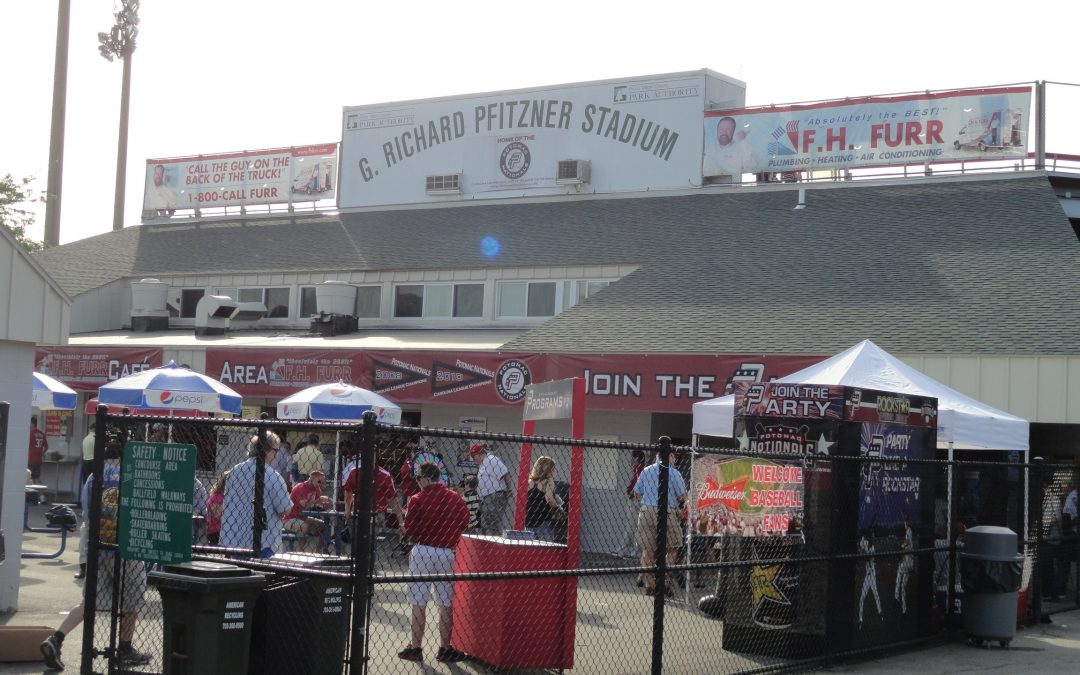 Potomac Nationals Owner in Talks for New Stadium Outside of Prince William