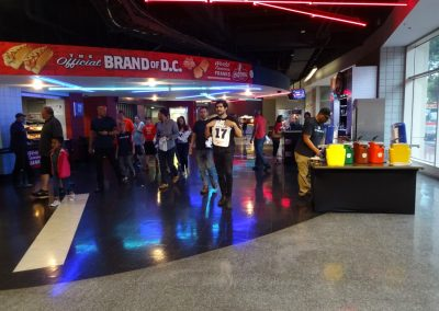 Capital One Arena Concourse