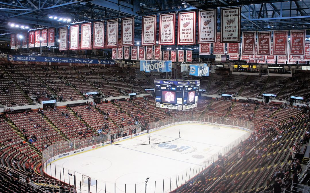 The Future of Vacant Sports Venues, Part II