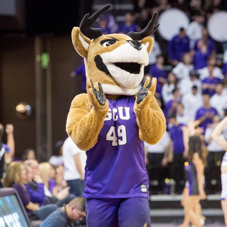 100% authentic fb0dc ee543 Grand Canyon University Arena – Grand Canyon Antelopes ...