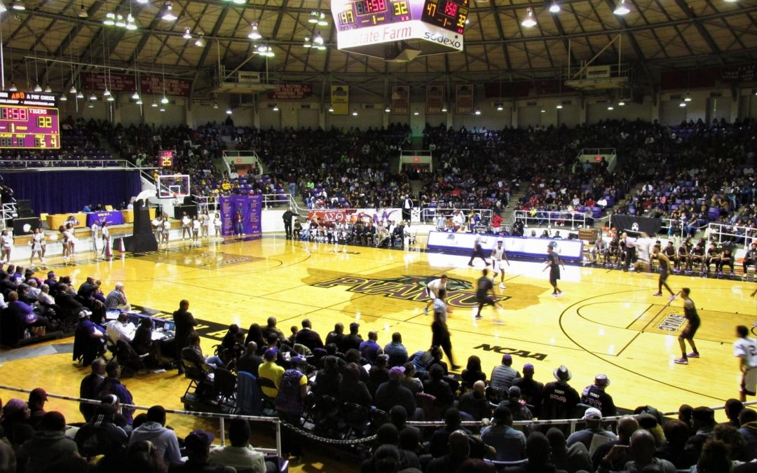 William Nicks Building – Prairie View A&M Panthers