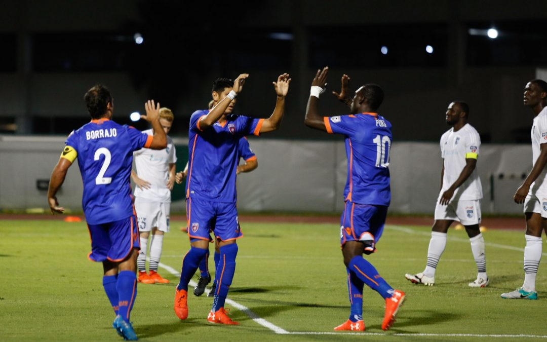 Miami FC 2 Created, Joins NPSL